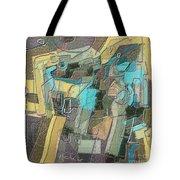 Untitled 457 Tote Bag