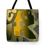 Untitled 514 Tote Bag