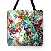 Untitled 8 Tote Bag