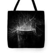 Untitled Cobweb Tote Bag