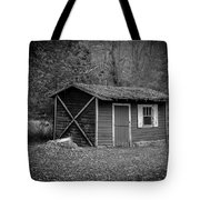 A Place In The Woods Tote Bag