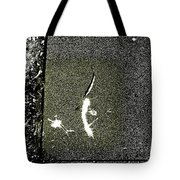 Untitled No. 81 Tote Bag