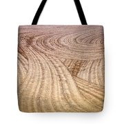 Non Level Playing Field Tote Bag