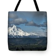 Unveiled Tote Bag