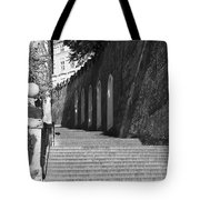 Up - To Prague Castle Tote Bag