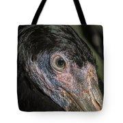 Up Close Tote Bag