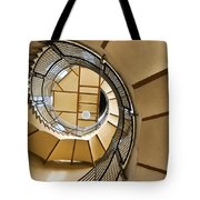 Up The Staircase Tote Bag