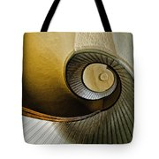 Up The Stairway Tote Bag