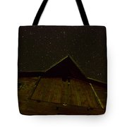 Up To The Heavens Tote Bag