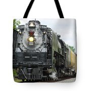 Up844 Tote Bag