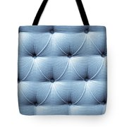 Upholstery Background Tote Bag
