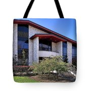Upj Student Union Tote Bag