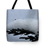 Uplifted Tote Bag