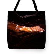 Upper Antelope Canyon 9 Tote Bag