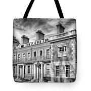 Upper Regents Street Tote Bag