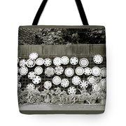 Urban Beautiful Tote Bag