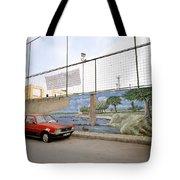 Urban Dissonance Tote Bag by Shaun Higson