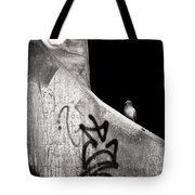 Urban Dweller Tote Bag