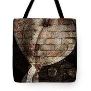 Urban Heart Tote Bag