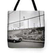 Urban Istanbul Tote Bag