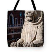 Urban King Tote Bag