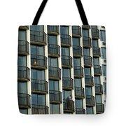 Urban Life Tote Bag