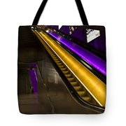 Urban Lights.. Tote Bag