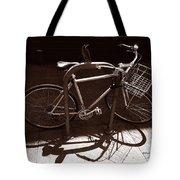 Urban Perch Tote Bag