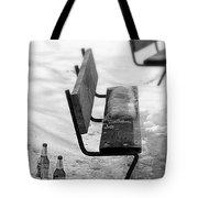 Urban Post Party Tote Bag