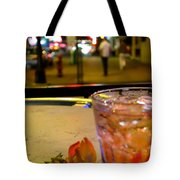 Urban Reception Tote Bag