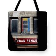 Urban Sense 1 Tote Bag