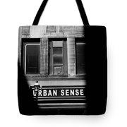 Urban Sense 1b Tote Bag