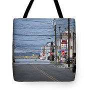 Urban Unengineering Tote Bag