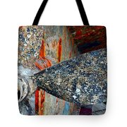 Urchins Of Time Tote Bag