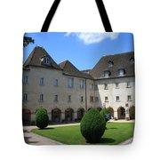 Ursulinen Convent - Macon Tote Bag