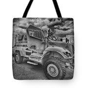 Us Army Troop Carrier Tote Bag