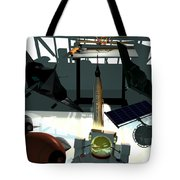 U.s.a. Aviation Inventions That Changed The World. Tote Bag