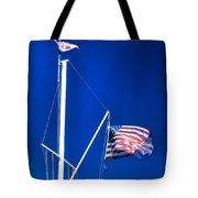 Us Flag 19749 Tote Bag