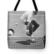 U.s. Mexico Davis Cup Playoffs Tote Bag