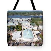 Us Naval Academy Tote Bag