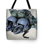 Usaf Gear Tote Bag