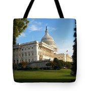 U. S. Capitol Tote Bag