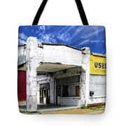 Used Cars Tote Bag