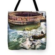 Uss Arizona Memorial- Pearl Harbor V7 Tote Bag