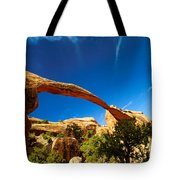 Utah Arches National Park  Tote Bag