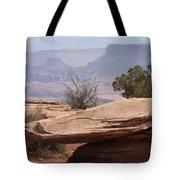 Utah Landscape # 6 Tote Bag