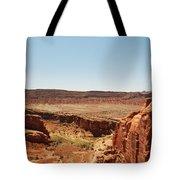 Utah Landscape 3 Tote Bag