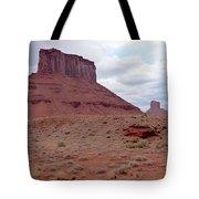Utah Landscape Tote Bag