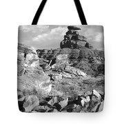 Utah Outback 38 Tote Bag by Mike McGlothlen