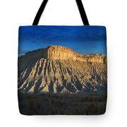Utah Outback 40 Panoramic Tote Bag
